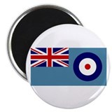 UK's RAF Flag Shoppe Magnet