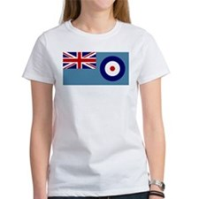 UK's RAF Flag Shoppe Tee