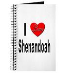 I Love Shenandoah Journal