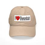 I Love Shenandoah Cap