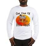 Jail Long Sleeve T-Shirt