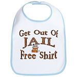 Jail Bib