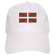 Basque Flag Baseball Cap
