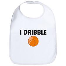 I Dribble Bib