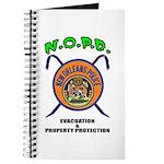 N.O.P.D. Evac Journal