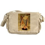 Molly Bloom Messenger Bag