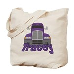 Trucker Tracey Tote Bag