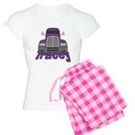 Trucker Tracey Women's Light Pajamas