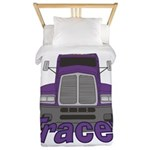 Trucker Tracey Twin Duvet