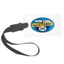 OUTERBANXIOUS Luggage Tag