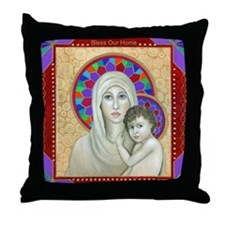 ICON Throw Pillow