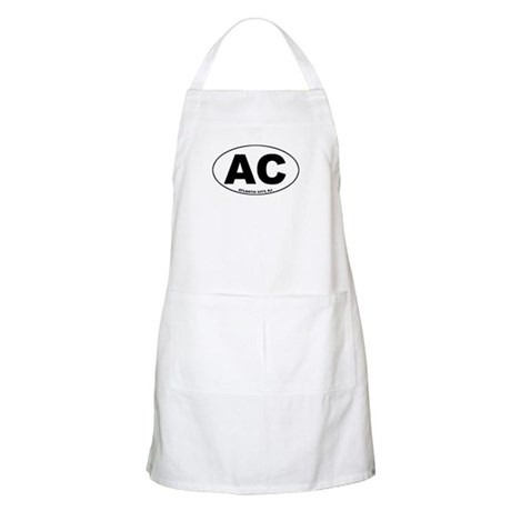 AC (Atlantic City) BBQ Apron