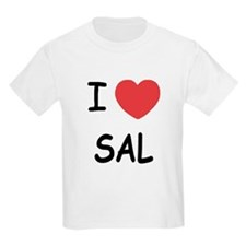 I heart SAL T-Shirt