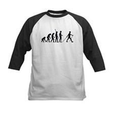 evolution nordic walking Tee
