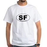 SF (San Fransisco) Shirt