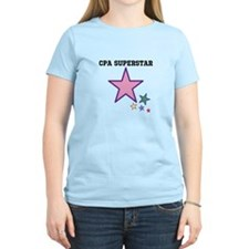 CPA Superstar T-Shirt