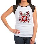 Gryf Coat of Arms Women's Cap Sleeve T-Shirt