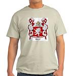 Gryf Coat of Arms Ash Grey T-Shirt