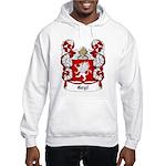 Gryf Coat of Arms Hooded Sweatshirt