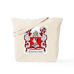 Elzanowski Coat of Arms Tote Bag