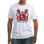 Elzanowski Coat of Arms Fitted T-Shirt