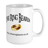 Tasse with Ring Bearer Logo
