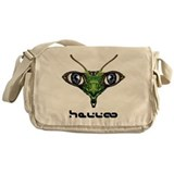 ALIEN MANTIS Messenger Bag