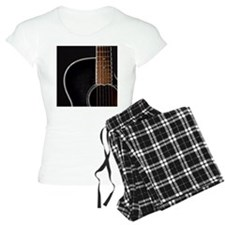 Guitar Pajamas