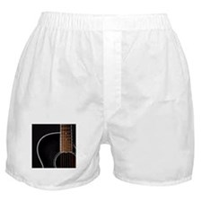 Guitar Boxer Shorts
