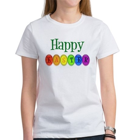 Happy Easter #2 Women's T-Shirt