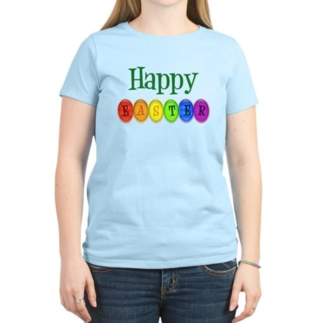 Happy Easter #2 Women's Light T-Shirt