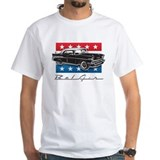 1957 Chevrolet Bel Air Shirt
