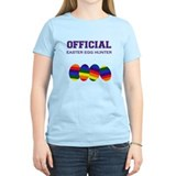 Official Egg Hunter T-Shirt