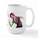 The Andrew Ward Fiasco Large Mug