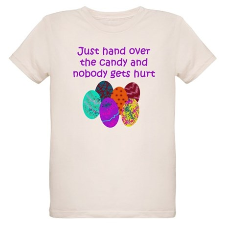 got eggs? Organic Kids T-Shirt