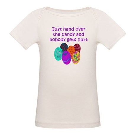 got eggs? Organic Baby T-Shirt