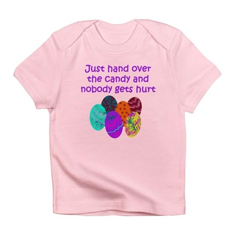 got eggs? Infant T-Shirt