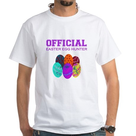 got eggs? White T-Shirt