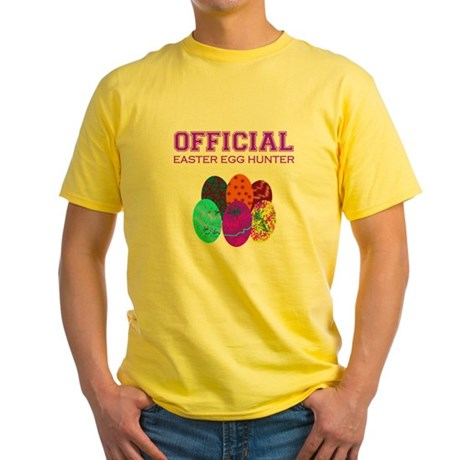 got eggs? Yellow T-Shirt