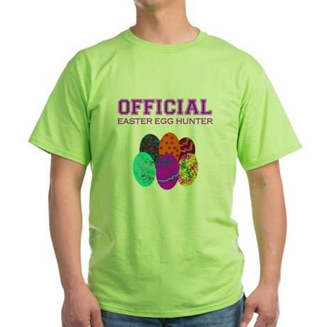 got eggs? Green T-Shirt