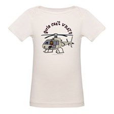 Unique Women in aviation Tee