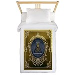 Fremasonry Share It Twin Duvet