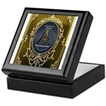 Fremasonry Share It Keepsake Box