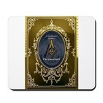 Fremasonry Share It Mousepad