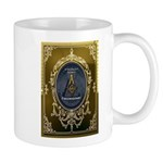 Fremasonry Share It Mug