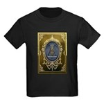 Fremasonry Share It Kids Dark T-Shirt