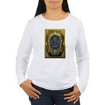 Fremasonry Share It Women's Long Sleeve T-Shirt