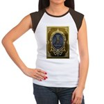 Fremasonry Share It Women's Cap Sleeve T-Shirt