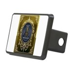 Fremasonry Share It Rectangular Hitch Cover