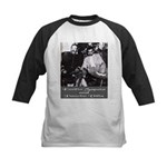 Villa and Zapata Kids Baseball Jersey